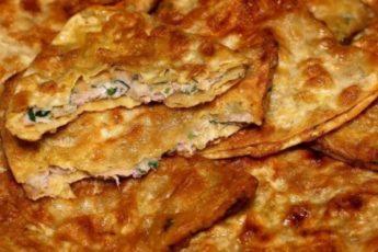 Вкусняшка из лаваша, которая легко заменит чебуреки и пирожки с самсой 1