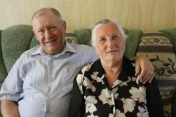 Бабушка с дедушкой развелись спустя 41 год совместной жизни. Спросил у них почему 1