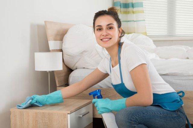 3 простых правила уборки в квартире, которыми пользуются немцы. Попробовала — мне понравилось 1